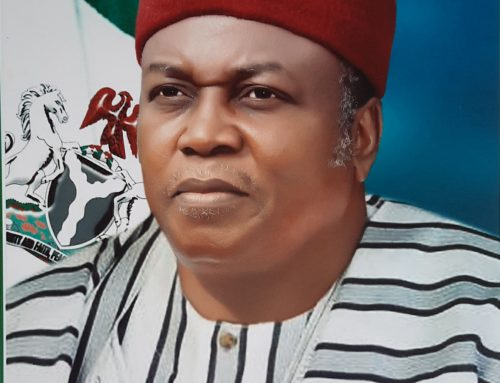 Why Gov. Ishaku is Expanding Direct Contact with the People.