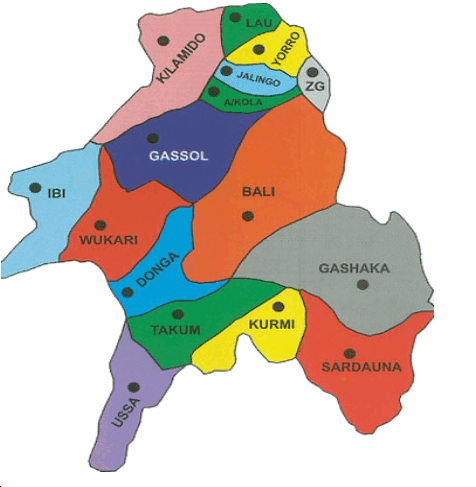 Coronavirus Report: Management of The Guardian Newspaper Acknowledges Mistake Regarding Taraba