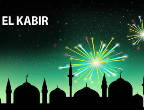 Eid-el-Kabir: Gov. Ishaku Felicitates with Muslims, Urges Support and Prayers for Peace in Taraba State