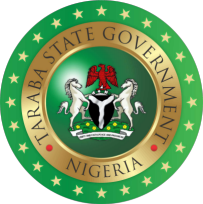 TARABA STATE GOVERNMENT Logo