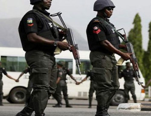 Gov. Ishaku Relapses Curfew from 9pm to 6am