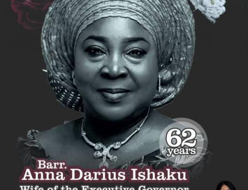 10 Reasons Why Her Excellency Should be Celebrated on Her Birthday