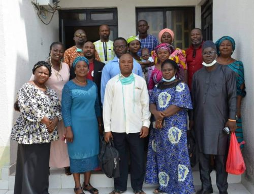 HAFT Donates eLearning Portal to Taraba State Ministry of Education